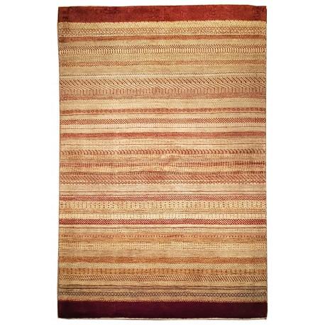 tapis moderne raye paris