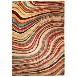 quality colored rug paris