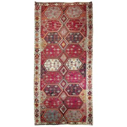 tres grand tapis ancien paris