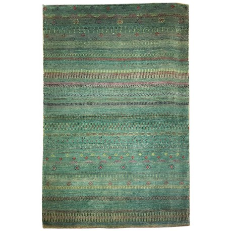 Hand-knotted quality rug paris
