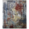 Hand-knotted rug - Contemporary pattern