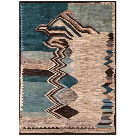 Contemporary rug paris