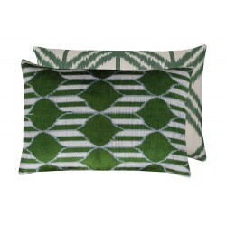 green cushion paris
