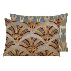 rectangular cushion paris