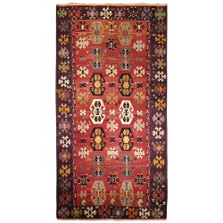 big antique rug paris