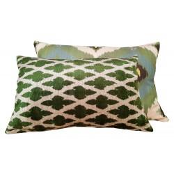 green cushion paris