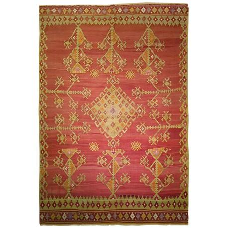 rug soft colors