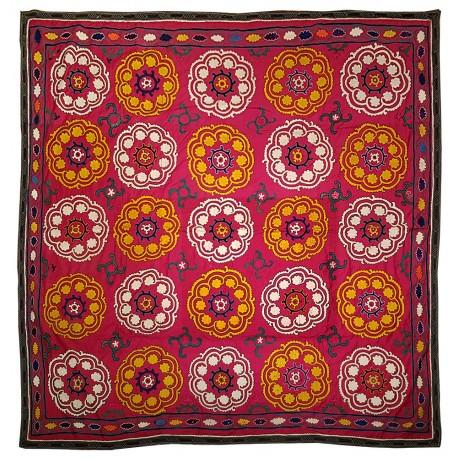 Embroidery Suzani