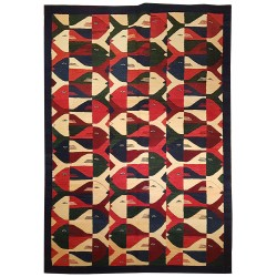 fair manufacturing rug paris