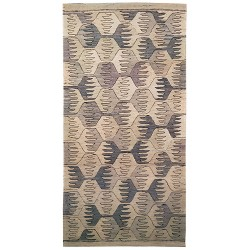 New Kilim - Traditional pattern
