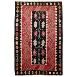 small antique rug paris