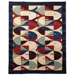 tapis moderne paris
