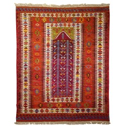 nice antique rug