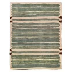 little rug green