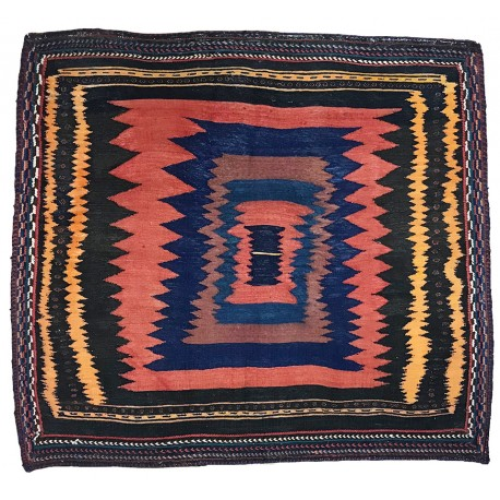 tribes weaving