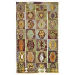 ethnique carpet