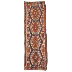 Tapis ancien Paris