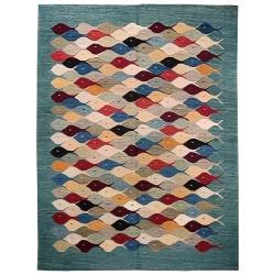 colored rug paris