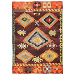 Colorfull rug