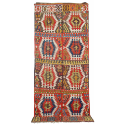 Collector's rug
