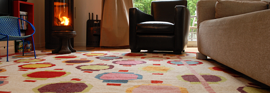 New kilims